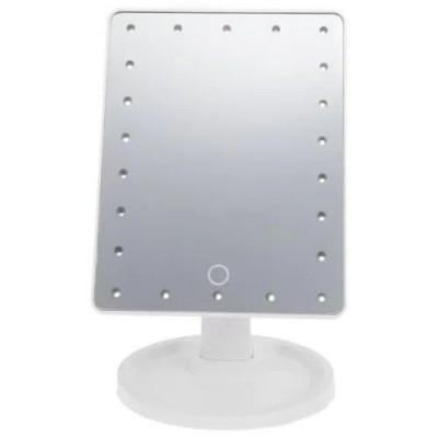 Καθρέφτης Μακιγιάζ με Φωτισμό LED SK 1609